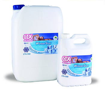 hivernage winter care CTX