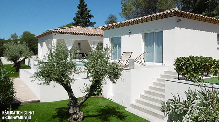Aménager son jardin à Toulon - Var, décorer ses allées ...