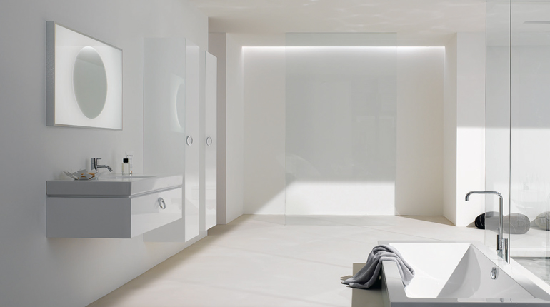salle de bains allia. Black Bedroom Furniture Sets. Home Design Ideas