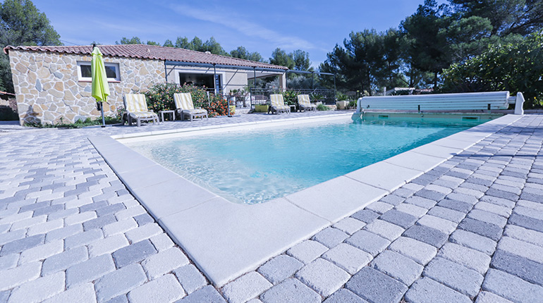 Pave Dallage Terrasse Quel Revetement Choisir Bonifay Fr