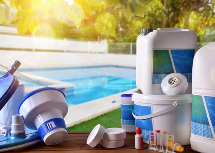 Comment traiter l 39 eau trouble d 39 une piscine - Comment recuperer eau trouble piscine ...