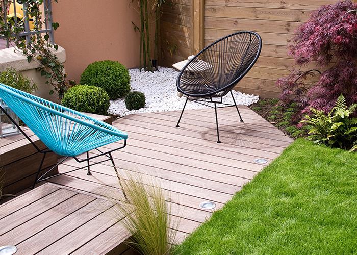 Quel Bois Pour Terrasse Choisir Padouk Pin Douglas