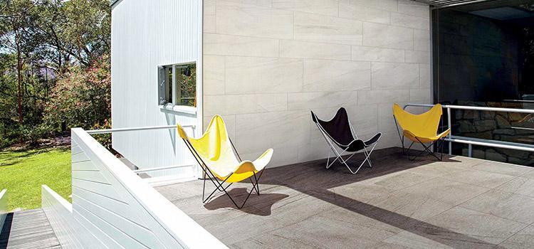Carrelage Terrasse Grand Format
